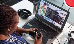 laptop gaming terbaru asus