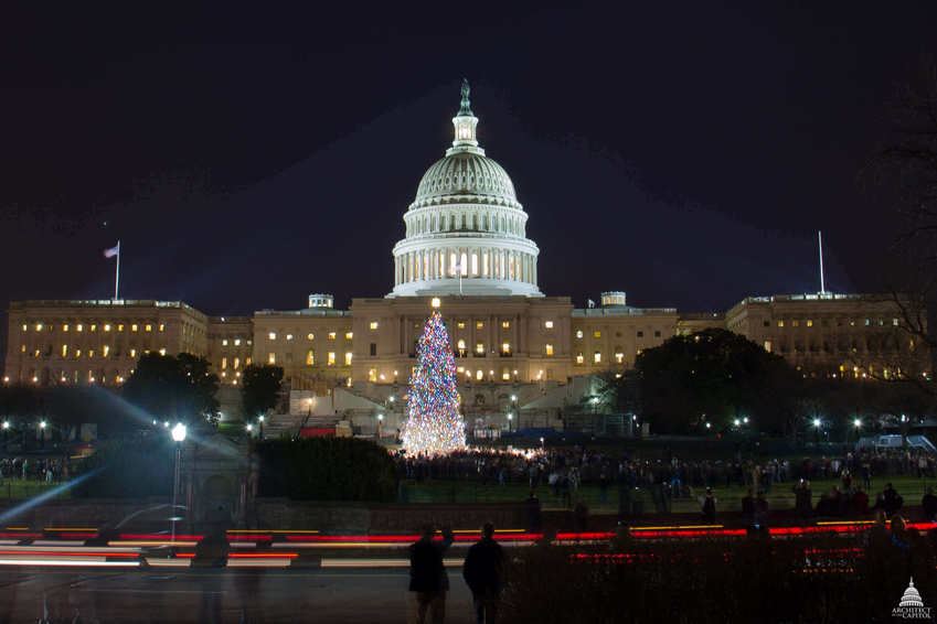 natal di amerika serikat