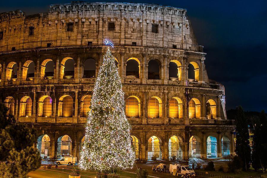 natal di italia