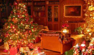 peluang usaha menjelang natal dan tahun baru