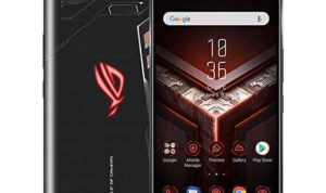 keunggulan asus rog phone