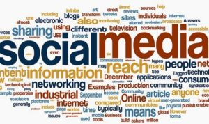 menggunakan media sosial untuk hal bermanfaat
