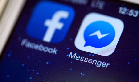 cara menonaktifkan messenger