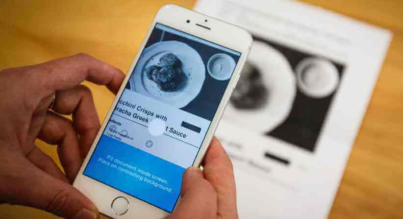 aplikasi scanner di android