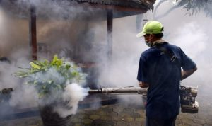 bahaya gas fogging