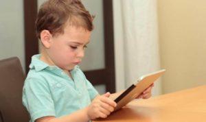 cara mengatasi kecanduan hp pada anak kecil