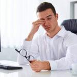 cara mengatasi mata lelah