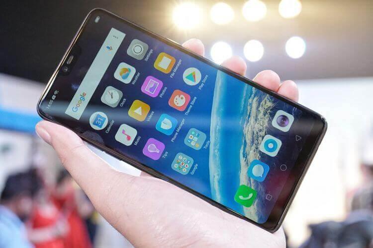 mengatur tampilan beranda smartphone