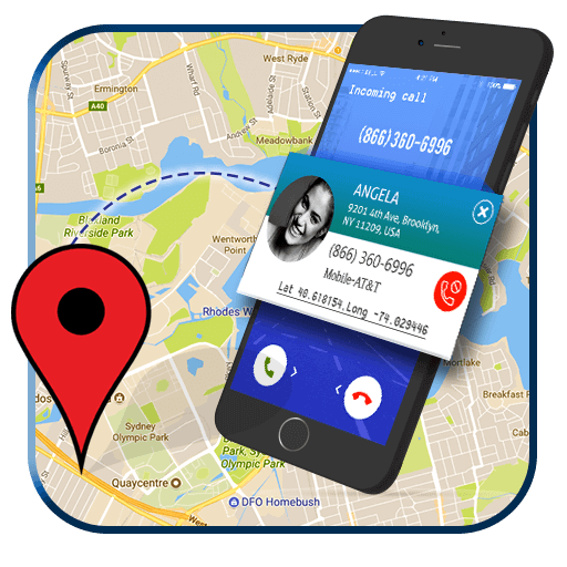 Phone Tracker By Number