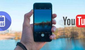 aplikasi pendukung youtuber hp
