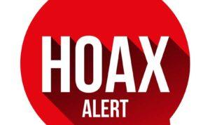 bahaya berita hoax