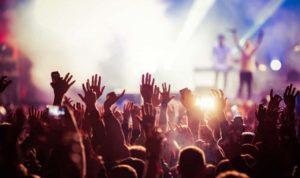 Tips nonton konser di luar negeri