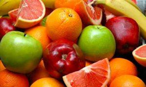 buah penurun darah tinggi dan kolesterol