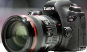 kamera dslr terbaik