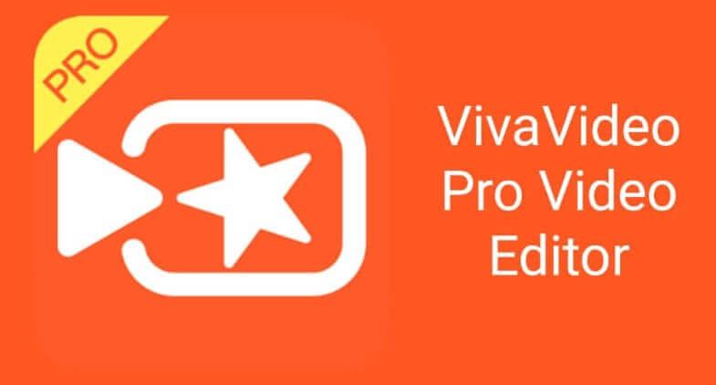 aplikasi pemotong video di android - viva video