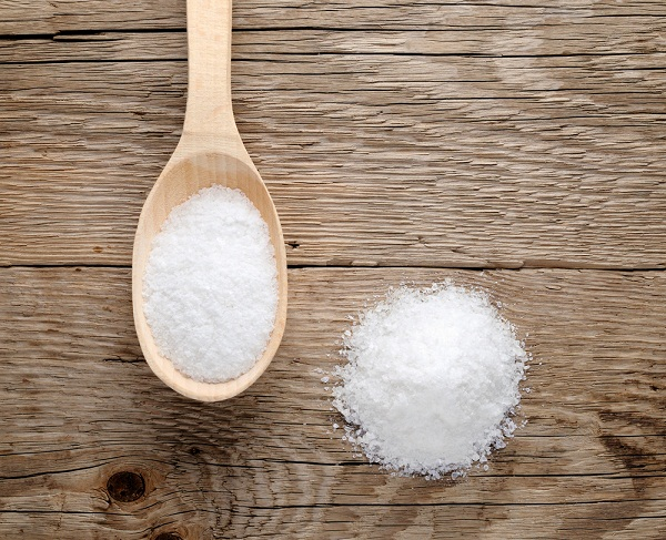 Cara Menghilangkan Kutu Rambut dengan Garam