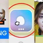 cara bermain flying face instagram