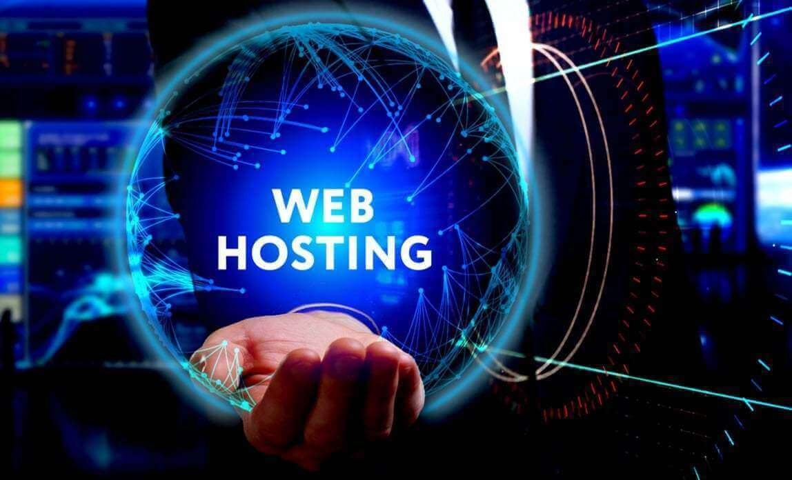 hosting berkualitas