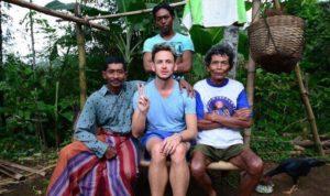 kebiasaan unik orang indonesia