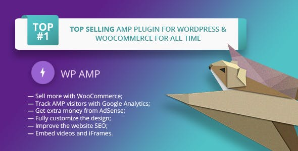 wp amp plugin