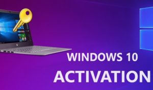 Cara Aktivasi Windows 10 Pro Offline