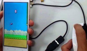 Cara Menggunakan USB OTG Oppo