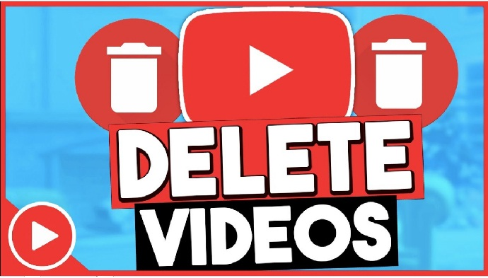 2 Cara Menghapus Video Di Youtube Milik Sendiri Yang Telah Ditonton
