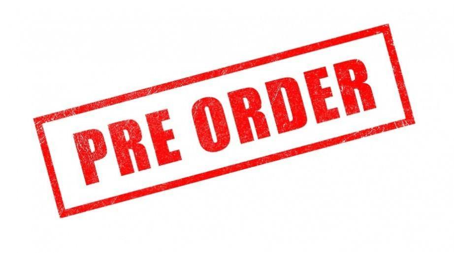apa itu pre order