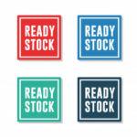 bisnis pakaian ready stock
