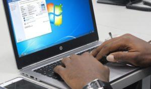 Cara Instal Ulang Windows 7 dengan CD