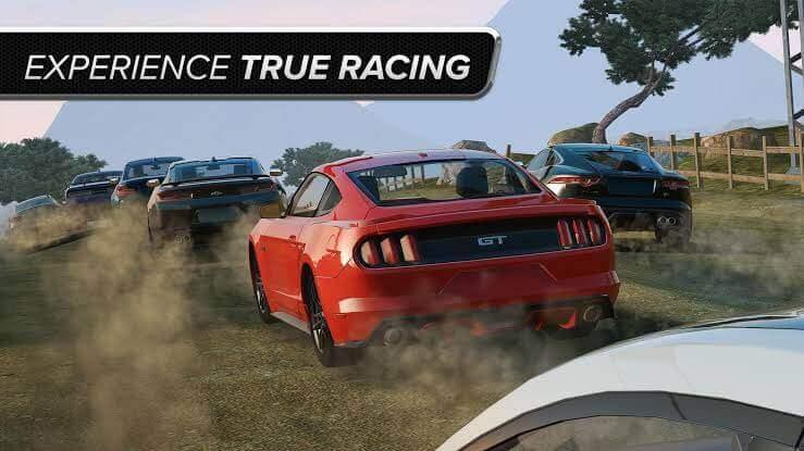 Gear Club True Racing