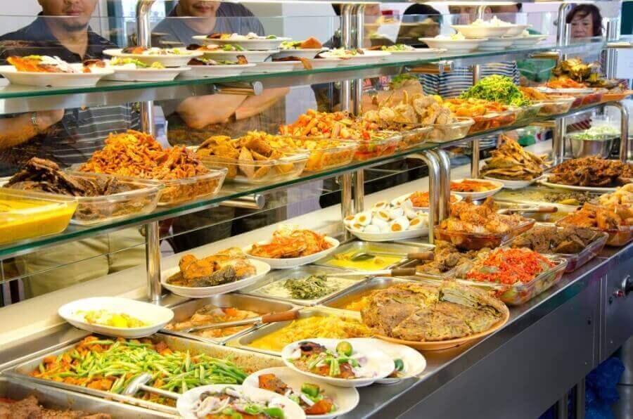 cara memulai bisnis kuliner