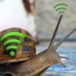 cara mengatasi wifi lemot