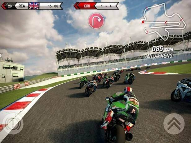 game balap motor terbaik android