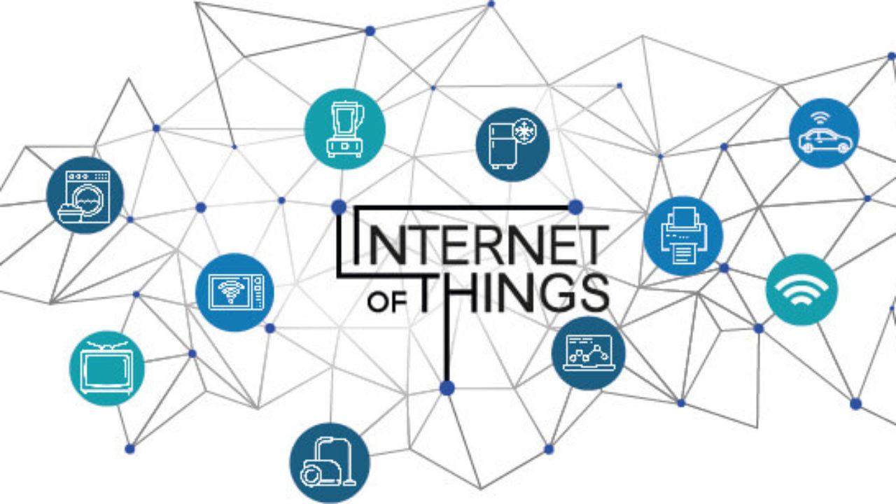 Ciri Ciri Internet Of Things