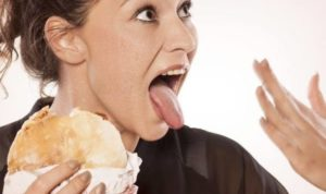 cara menghilangkan rasa pedas di mulut