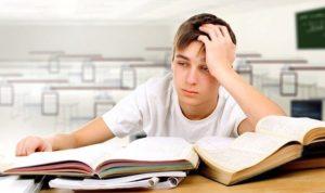 cara menghilangkan rasa malas saat belajar