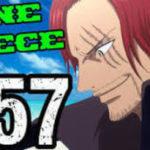 one piece 957