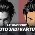 Aplikasi Edit Foto Menjadi Kartun