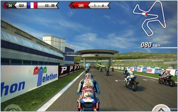 Game MotoGP Terbaik Android