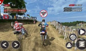 Game Motocross Android Terbaik