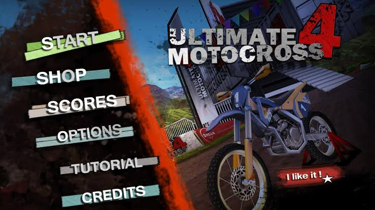 Ultimate Motor Cross 4