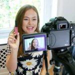 cara agar percaya diri di depan kamera