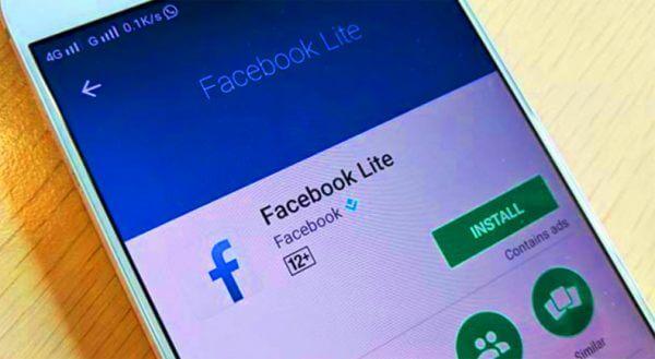 cara mengatasi facebook lite yang tidak bisa dibuka