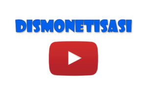 tips agar channel youtube tidak kena dismonetisasi