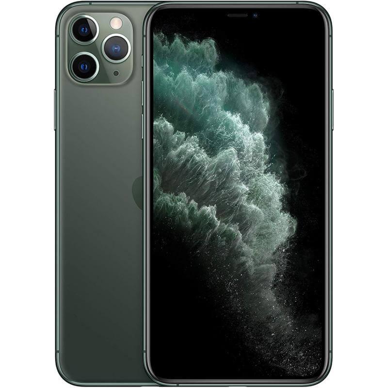 spesifikasi iphone 11 pro max