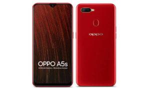 spesifikasi oppo a5s 2019