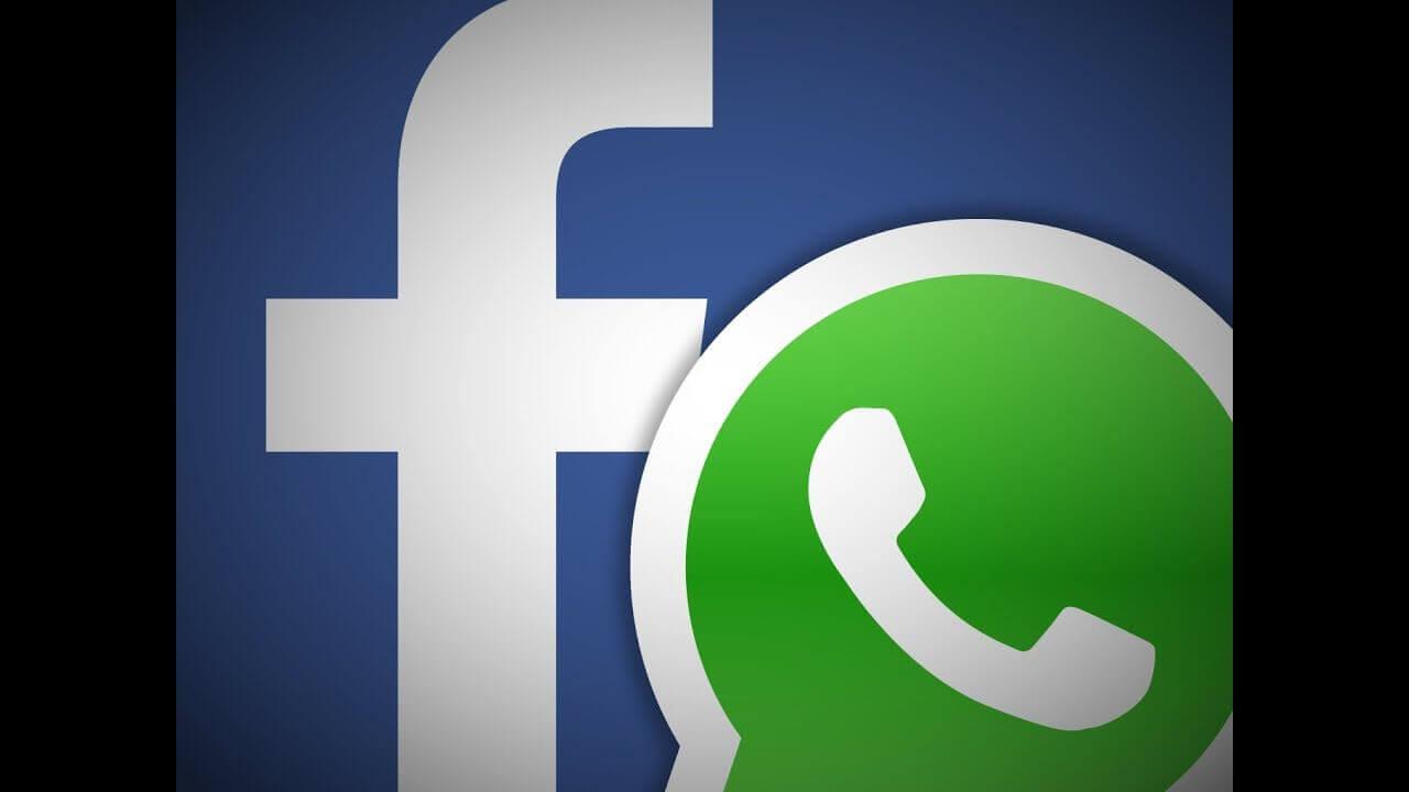 Cara Membuat Link Whatsapp Di Facebook Biar Chat Mudah