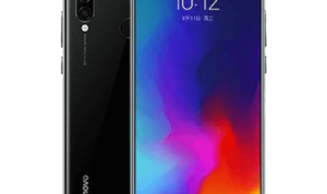 spesifikasi lenovo z6 youth