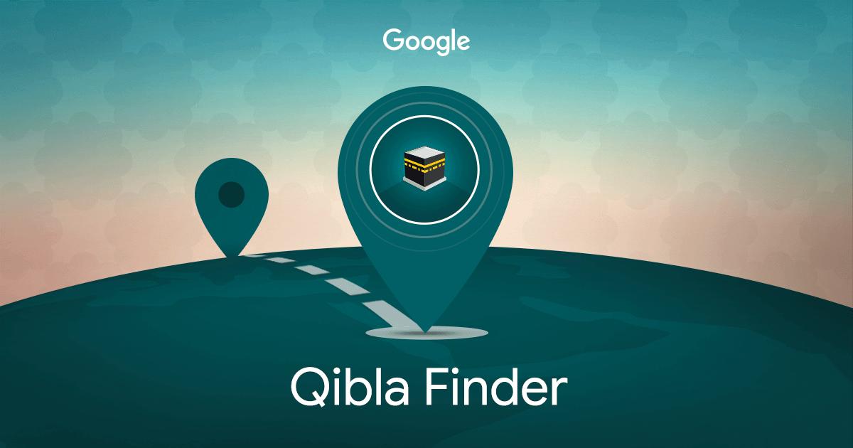 qiblah finder